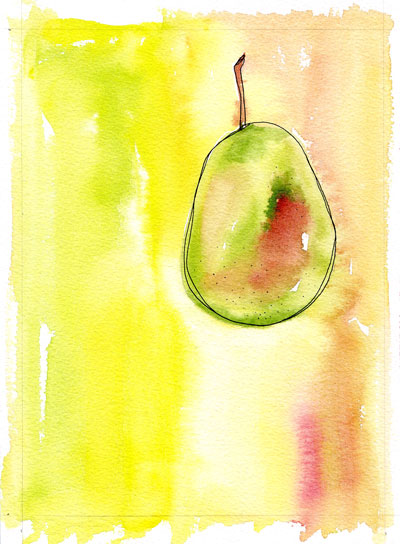 Gift Catalog - Pear