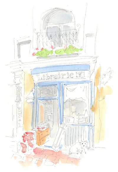 france-ya 24 Hour Shop - Librairie